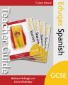 Eduqas GCSE Spanish Teacher Guide