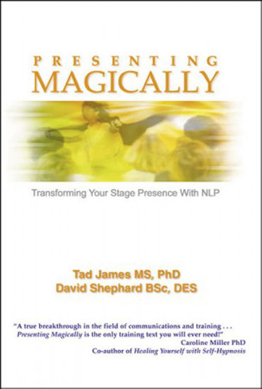 Picture of Presenting Magically (Hardback edition)