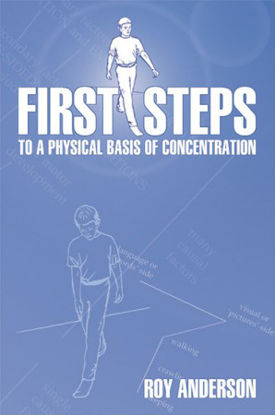 Picture of First Steps To A Physical Basis Of Concentration
