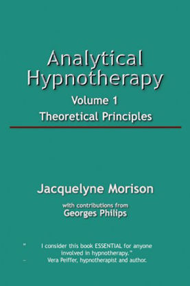Picture of Analytical Hypnotherapy Volume 1