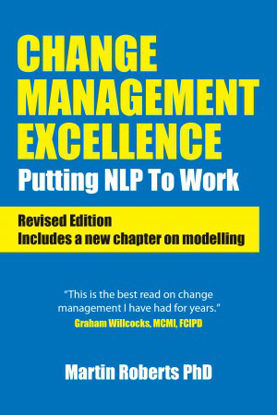 Picture of Change Management Excellence - Paperback Edition