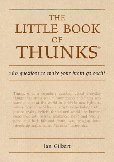 Picture of The Little Book of Thunks®