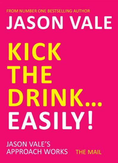 Picture of Kick the Drink... Easily!
