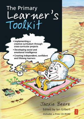 Picture of The Primary Learner's Toolkit
