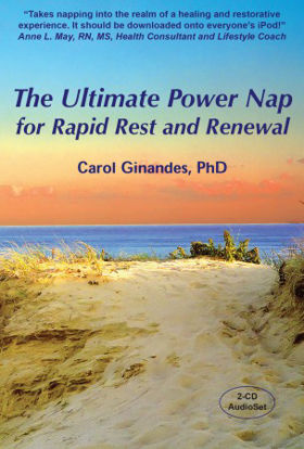 Picture of The Ultimate Power Nap