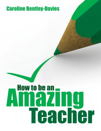 Picture of How to be an Amazing Teacher