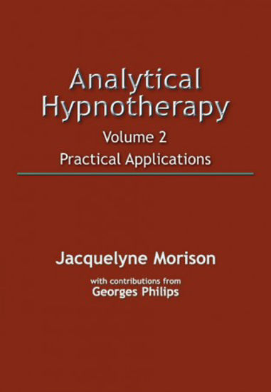 Picture of Analytical Hypnotherapy Volume 2