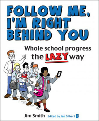 Picture of Whole School Progress the LAZY Way