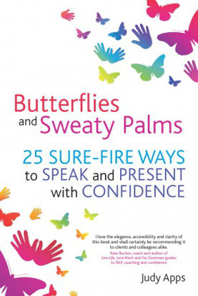 Picture of Butterflies and Sweaty Palms