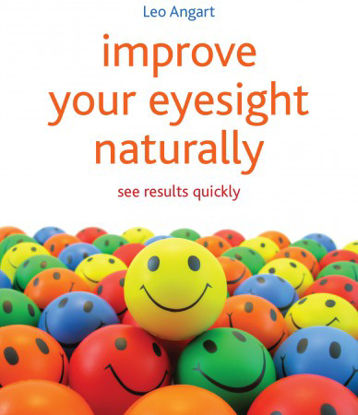 Picture of Improve Your Eyesight Naturally