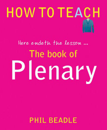 Picture of The Book of Plenary