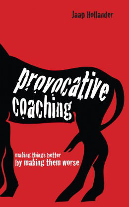 Picture of Provocative Coaching