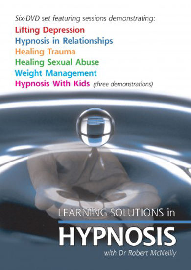 Picture of Learning Solutions in Hypnosis