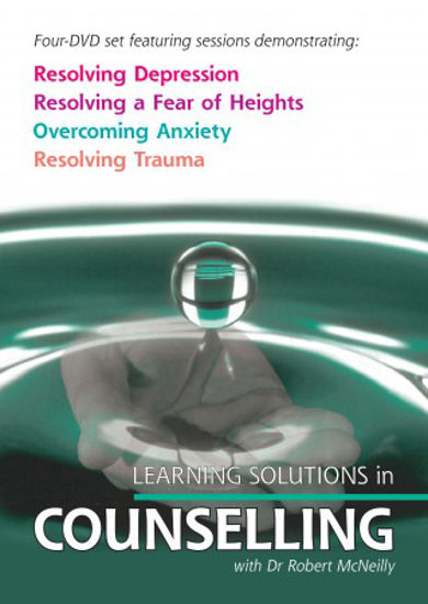 Picture of Learning Solutions in Counselling