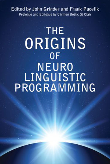 Picture of The Origins of Neuro Linguistic Programming