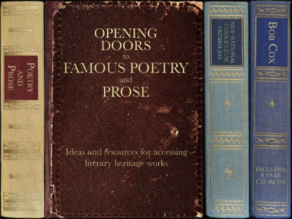 Picture of Opening Doors to Famous Poetry and Prose