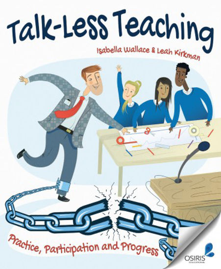 Picture of Talk-Less Teaching