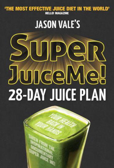 Picture of Super Juice Me!