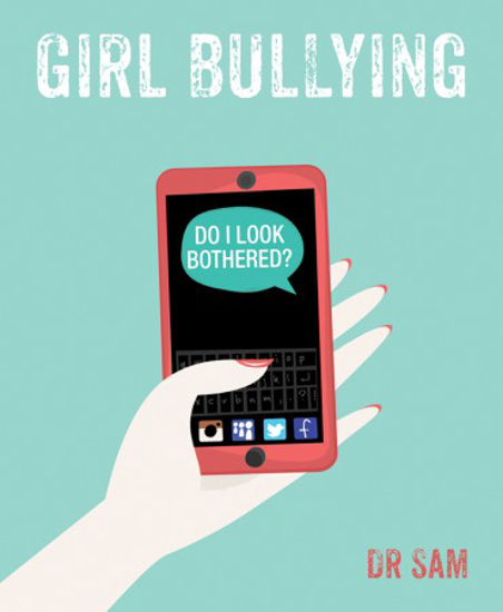Picture of Girl Bullying