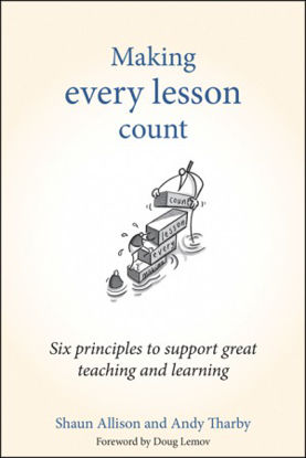 Picture of Making Every Lesson Count