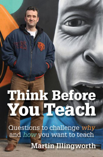 Picture of Think Before You Teach