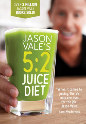 Picture of 5:2 Juice Diet