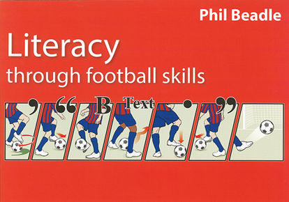 Picture of Literacy Through Football Skills