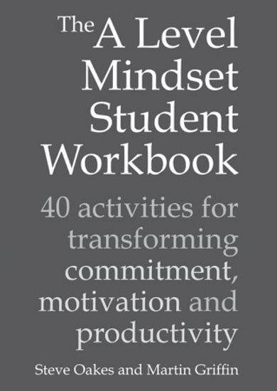Picture of The A Level Mindset Student Workbook