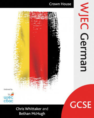 Picture of WJEC GCSE German
