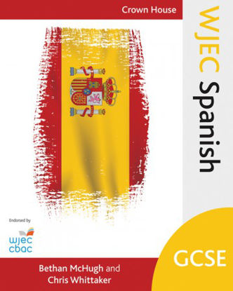 Picture of WJEC GCSE Spanish