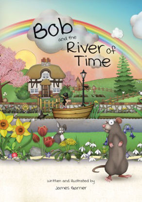 Picture of Bob and the River of Time
