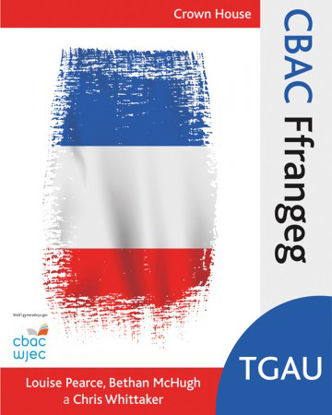 Picture of CBAC TGAU Ffrangeg