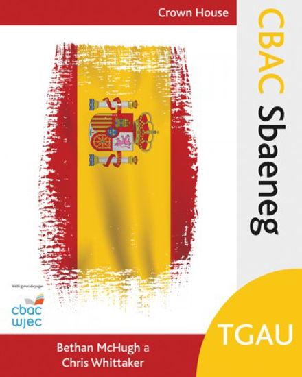Picture of CBAC TGAU Sbaeneg