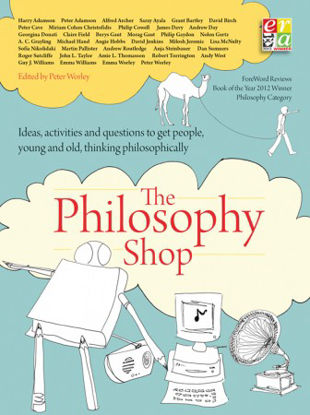 Picture of The Philosophy Foundation: The Philosophy Shop (Paperback)