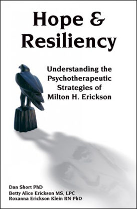 Picture of Hope and Resiliency (paperback edition)