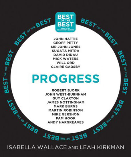 Picture of Best of the Best: Progress