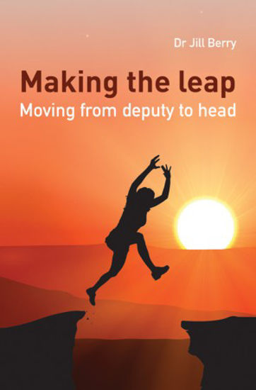 Picture of Making The Leap