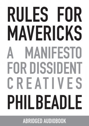 Picture of Rules for Mavericks Audiobook (Abridged version)