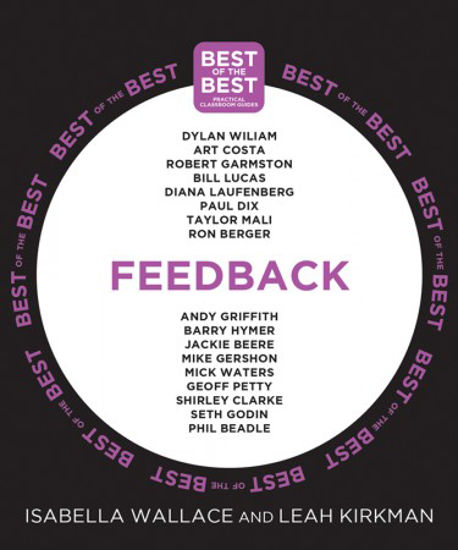 Picture of Best of the Best: Feedback