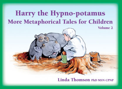 Picture of Harry the Hypno-potamus Volume 2 (Paperback)