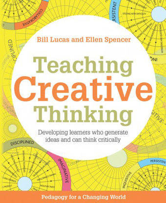Picture of Teaching Creative Thinking