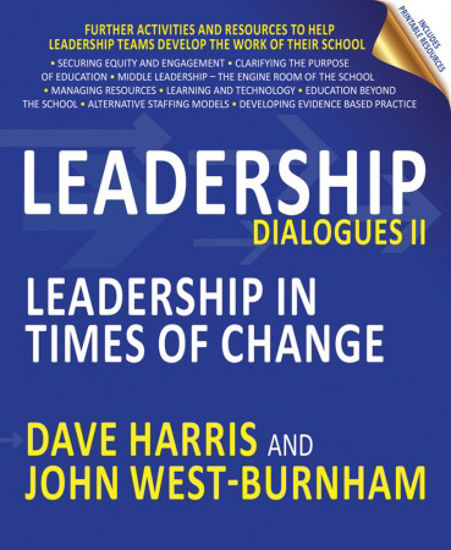 Picture of Leadership Dialogues II