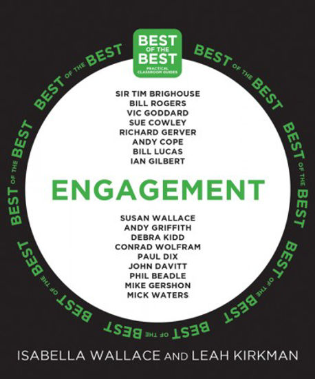 Picture of Best of the Best: Engagement