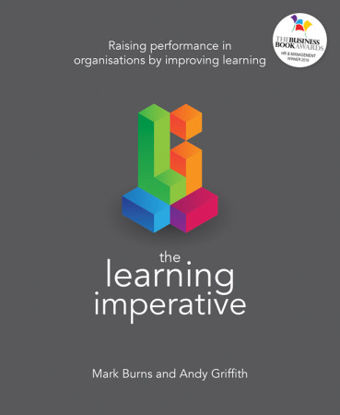 Picture of The Learning Imperative