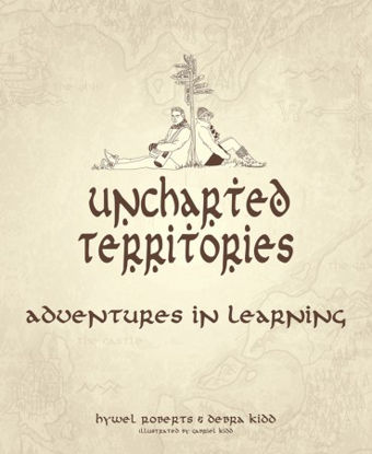 Picture of Uncharted Territories