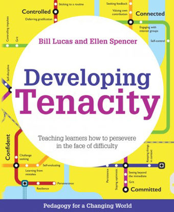 Picture of Developing Tenacity