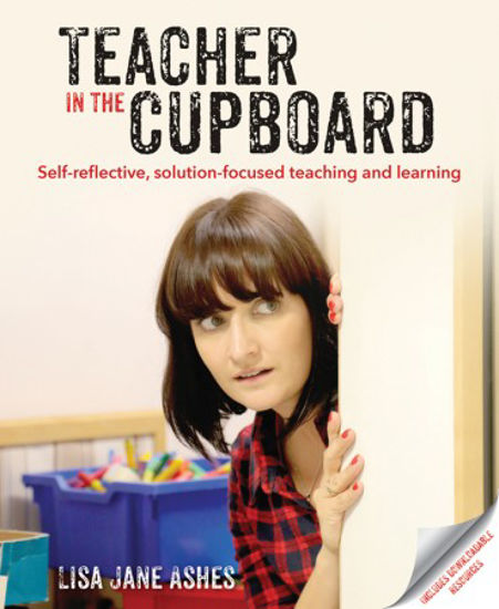 Picture of Teacher in the Cupboard