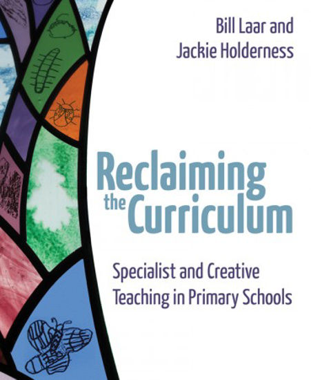 Picture of Reclaiming the Curriculum