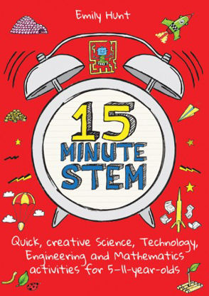 Picture of 15-Minute STEM