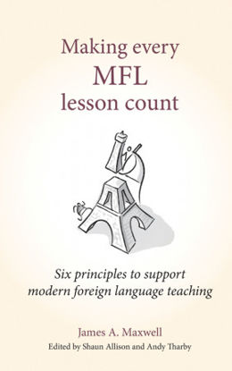 Picture of Making Every MFL Lesson Count
